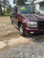 2007 Chevrolet TrailBlazer  - Family Motors, Inc.