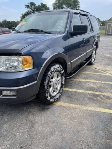 2006 Ford Expedition XLT Sport for Sale  - L4372  - Family Motors, Inc.
