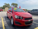 2013 Chevrolet Sonic  - Family Motors, Inc.