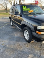 2005 Chevrolet Tahoe  - Family Motors, Inc.