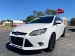 2013 Ford Focus  - Family Motors, Inc.