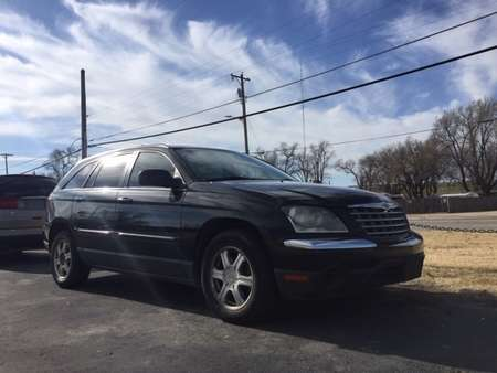 2006 Chrysler Pacifica  for Sale  - 4306  - Family Motors, Inc.