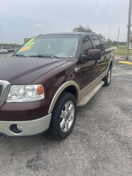 2008 Ford F-150 King Ranch for Sale  - 4398  - Family Motors, Inc.