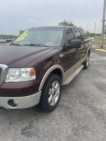 2008 Ford F-150  - Family Motors, Inc.