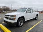 2009 Chevrolet Colorado  - Family Motors, Inc.