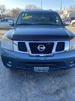2011 Nissan Armada  - Family Motors, Inc.