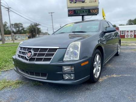 2008 Cadillac STS RWD w/1SE for Sale  - FFL4304RR  - Family Motors, Inc.