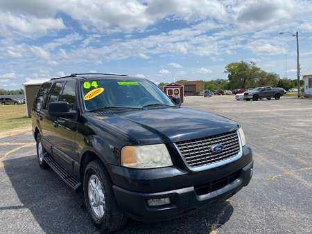 2004 Ford Expedition XLT for Sale  - LL4294  - Family Motors, Inc.