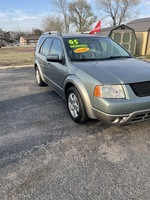 2005 Ford Freestyle  - Family Motors, Inc.