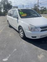 2006 Kia Sedona  - Family Motors, Inc.