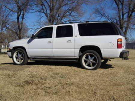 2001 Chevrolet Suburban LT for Sale  - ll4096a  - Family Motors, Inc.
