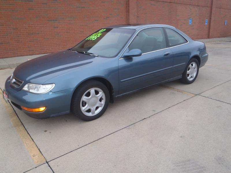 1997 acura cl 2 2l manual w p stock 002226 des moines ia rh martinsonsusedcars com 1997 acura cl owners manual 1997 acura cl repair manual