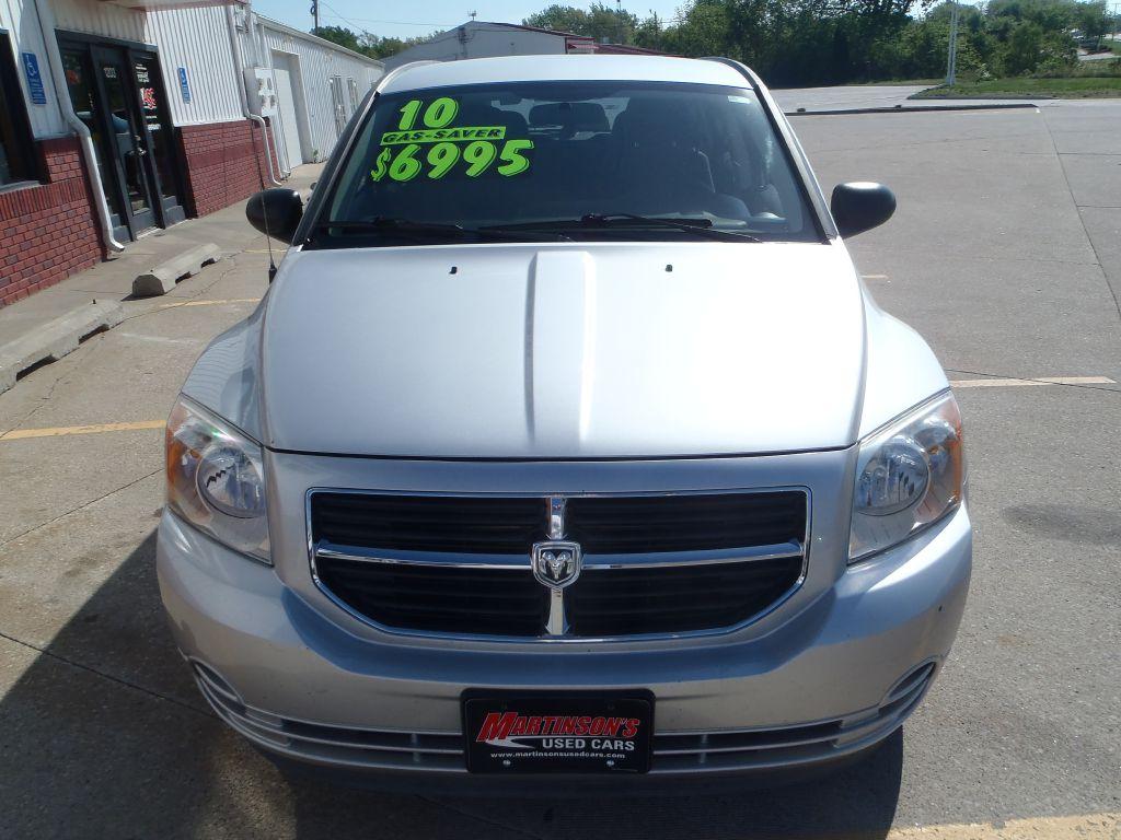 2010 Dodge Caliber  - Martinson's Used Cars, LLC