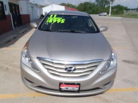 2011 Hyundai Sonata GLS for Sale  - 078143  - Martinson's Used Cars, LLC