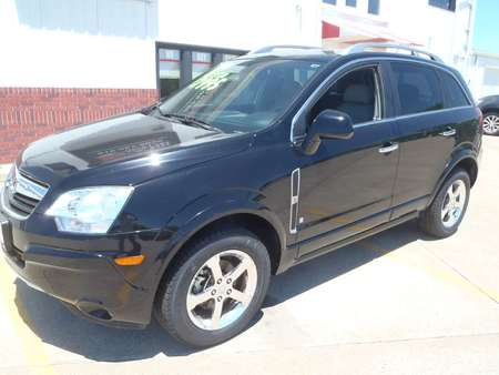 2009 Saturn VUE XR for Sale  - 578000  - Martinson's Used Cars, LLC