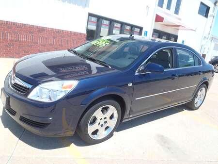 2008 Saturn Aura XE for Sale  - 173781  - Martinson's Used Cars, LLC