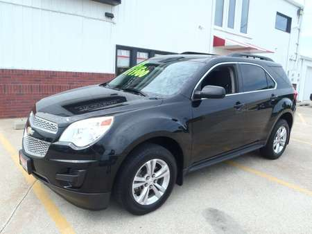 2013 Chevrolet Equinox LT for Sale  - 363563  - Martinson's Used Cars, LLC