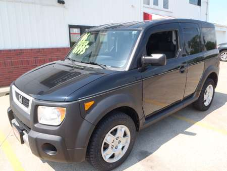 2006 Honda Element LX for Sale  - 007282A  - Martinson's Used Cars, LLC