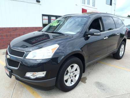 2012 Chevrolet Traverse LT for Sale  - 175743  - Martinson's Used Cars, LLC