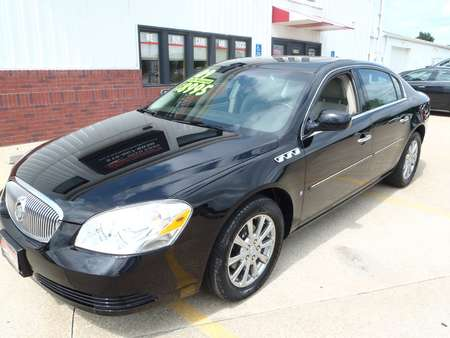 2009 Buick Lucerne CXL for Sale  - 144494  - Martinson's Used Cars, LLC