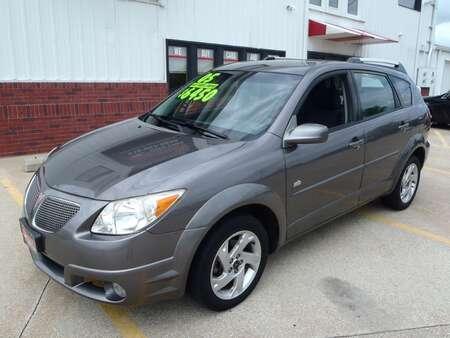 2005 Pontiac Vibe  for Sale  - 444481  - Martinson's Used Cars, LLC