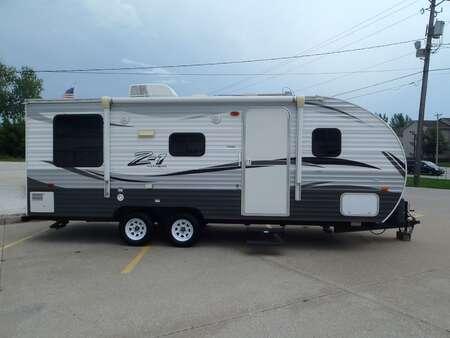 2016 XT305B Z-1 camper for Sale  - 008076  - Martinson's Used Cars, LLC