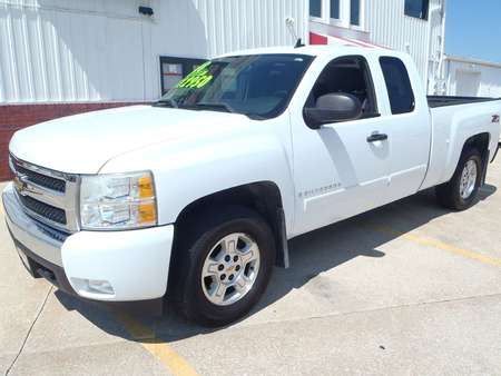2008 Chevrolet Silverado 1500  for Sale  - BRAD  - Martinson's Used Cars, LLC