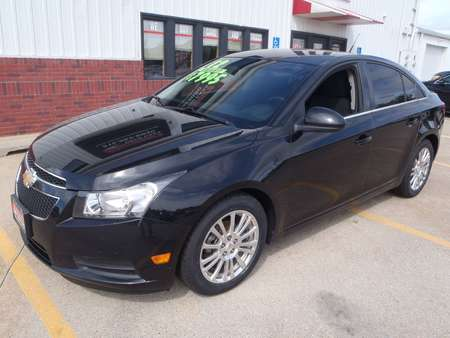 2012 Chevrolet Cruze ECO for Sale  - 07733  - Martinson's Used Cars, LLC