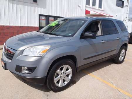 2007 Saturn Outlook XE for Sale  - 162349  - Martinson's Used Cars, LLC