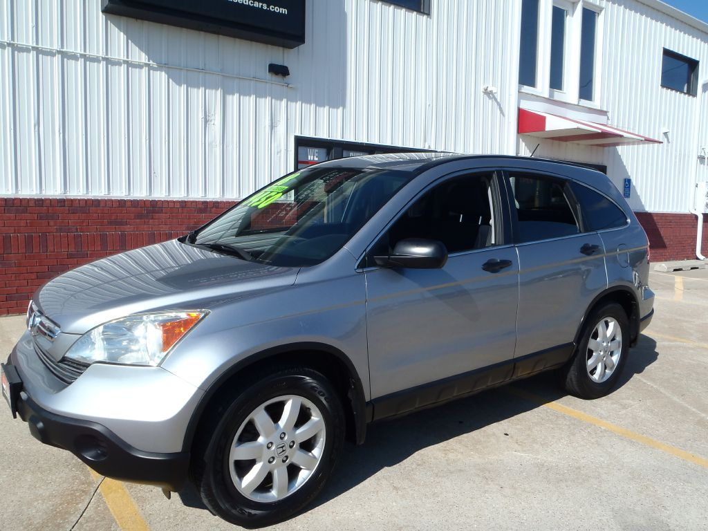 2008 Honda CR-V  - Martinson's Used Cars, LLC