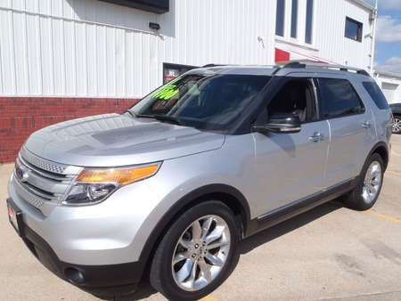 2011 Ford Explorer XLT for Sale  - 72806  - Martinson's Used Cars, LLC