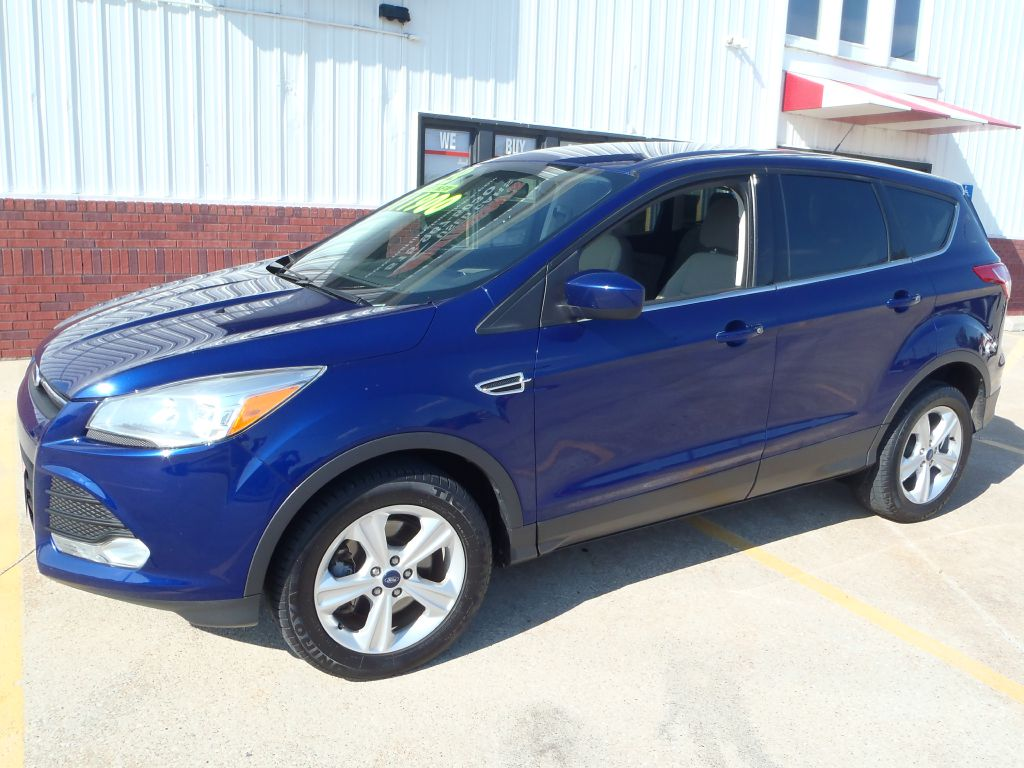 2013 Ford Escape  - Martinson's Used Cars, LLC
