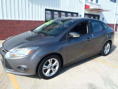2014 Ford Focus SE for Sale  - 84177  - Martinson's Used Cars, LLC