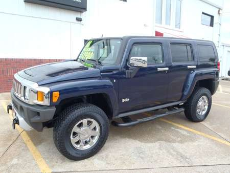 2008 Hummer H3 SUV  for Sale  - 149189  - Martinson's Used Cars, LLC