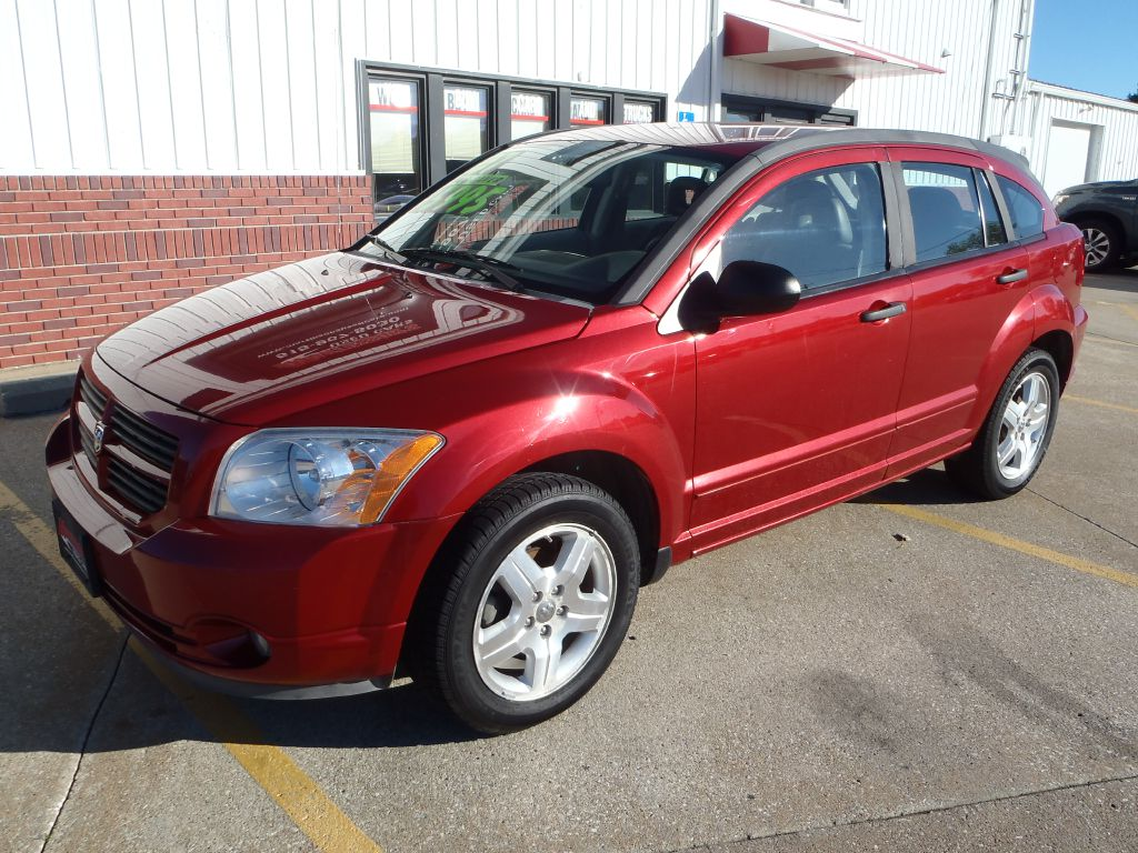 2007 Dodge Caliber  - Martinson's Used Cars, LLC