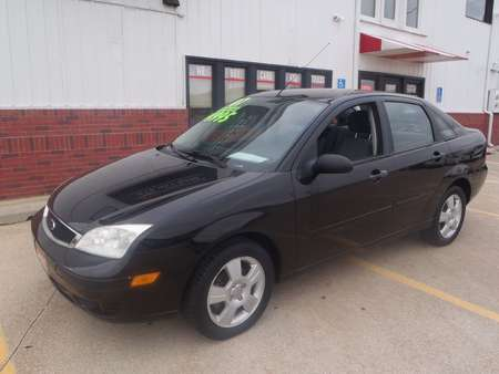 2007 Ford Focus ZX4 for Sale  - 03719  - Martinson's Used Cars, LLC