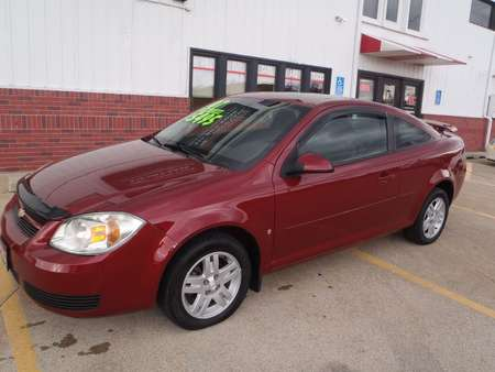 2007 Chevrolet Cobalt LT for Sale  - 833527  - Martinson's Used Cars, LLC