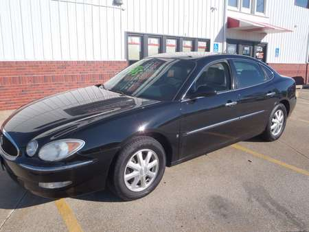 2006 Buick LaCrosse CXL for Sale  - 275108  - Martinson's Used Cars, LLC