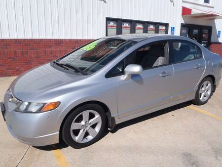 2006 Honda Civic EX for Sale  - 90002  - Martinson's Used Cars, LLC