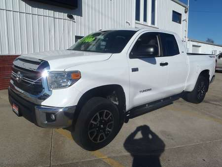 2014 Toyota Tundra DOUBLE CAB SR/SR5 for Sale  - 03006  - Martinson's Used Cars, LLC
