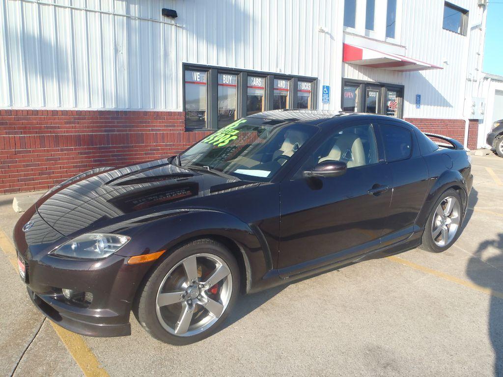 2005 Mazda RX-8  - Martinson's Used Cars, LLC