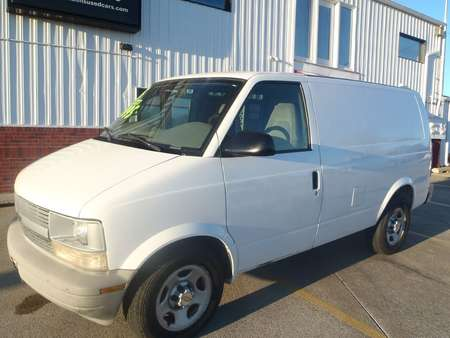 2005 Chevrolet Astro  for Sale  - ASTRO  - Martinson's Used Cars, LLC