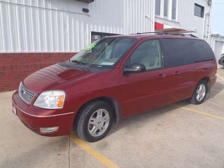 2005 Ford Freestar SEL for Sale  - A89480  - Martinson's Used Cars, LLC