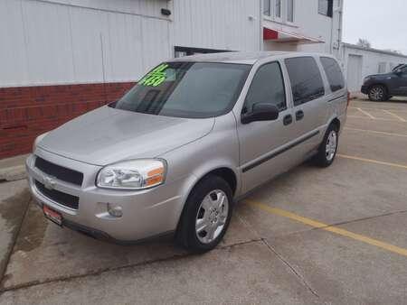 2008 Chevrolet Uplander LS for Sale  - 208567  - Martinson's Used Cars, LLC