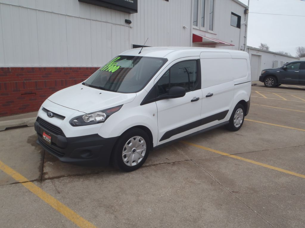 2017 Ford Transit Connect  - Martinson's Used Cars, LLC