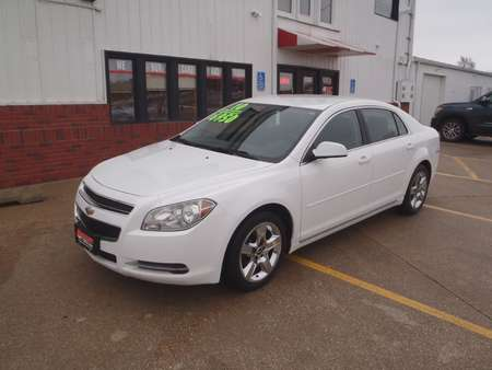 2010 Chevrolet Malibu 1LT for Sale  - 43533  - Martinson's Used Cars, LLC