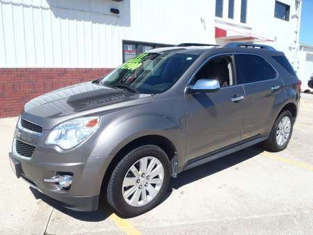 2011 Chevrolet Equinox LT for Sale  - 204431  - Martinson's Used Cars, LLC