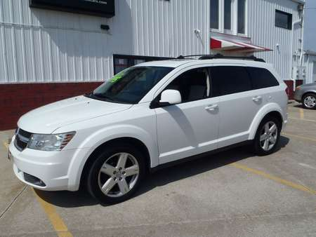 2009 Dodge Journey SXT for Sale  - 513722  - Martinson's Used Cars, LLC