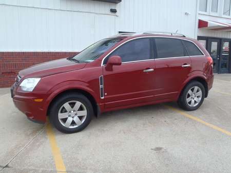 2008 Saturn VUE XR for Sale  - 567306A  - Martinson's Used Cars, LLC