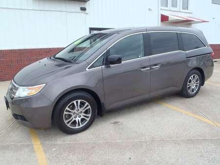 2011 Honda Odyssey EXL for Sale  - 049250  - Martinson's Used Cars, LLC